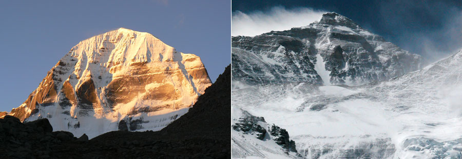 Kailash Everest ABC trek