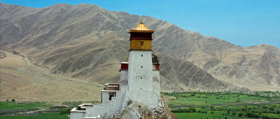Lhasa EBC Yarlung Valley Tour