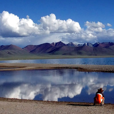 Lhasa Namtso Lake EBC tour