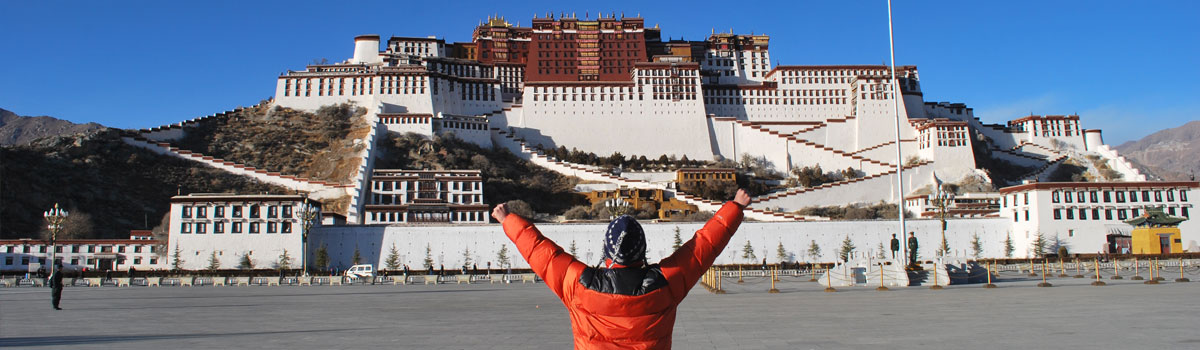 potala lhasa tour